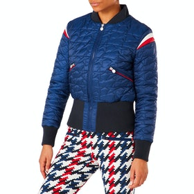 Perfect Moment Glacier Damen Snowboard-Jacke - Navy
