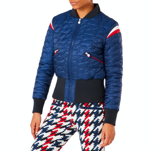 Perfect Moment Glacier Damen Snowboard-Jacke