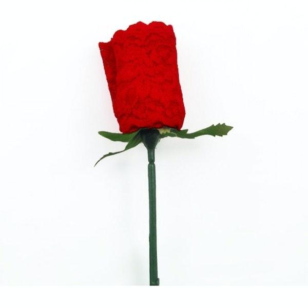 Thong Donna Hanky Panky Rosebud Original Rise