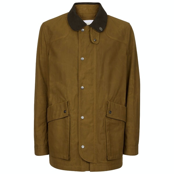 Le Chameau LCM18 Wax Jacket