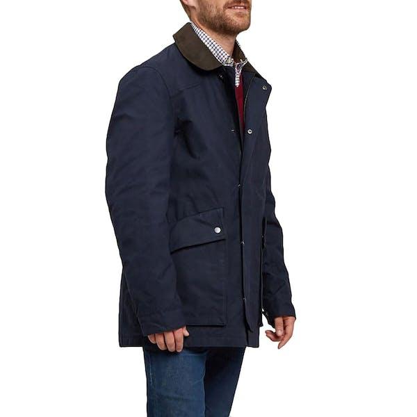 Wax Jacket Le Chameau LCM18