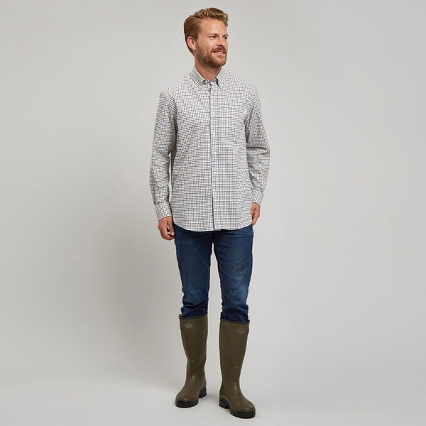 Le Chameau Swinbrook Рубашка