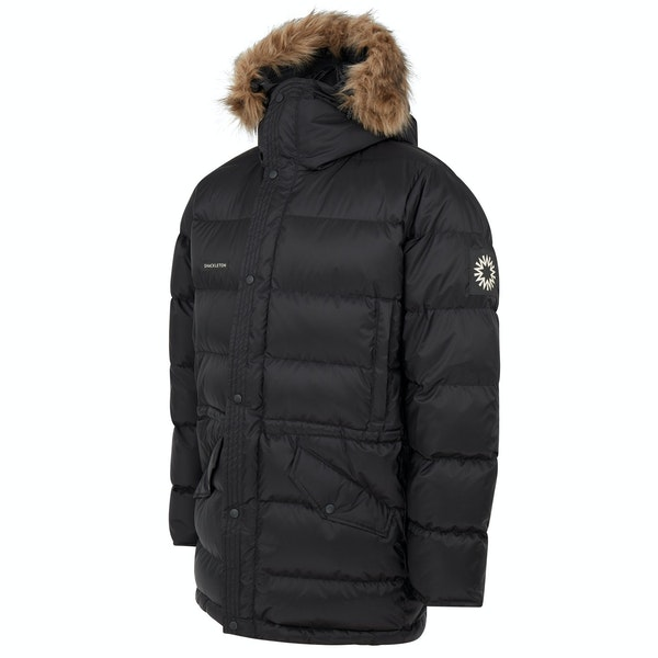 Shackleton Endurance Lightweight Down Parka Bunda