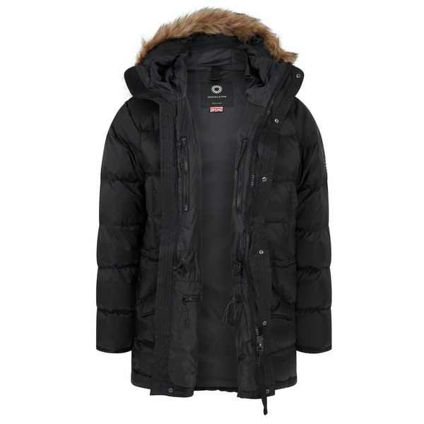 Shackleton Endurance Lightweight Down Parka ジャケット