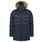Shackleton Endurance Lightweight Down Parka Down Jacket