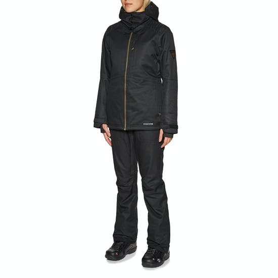 686 Aeon Insulated Womens Snow Jacket