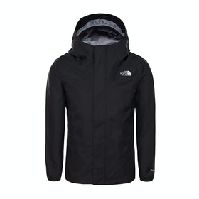 Veste North Face Resolve Reflective - Tnf Black