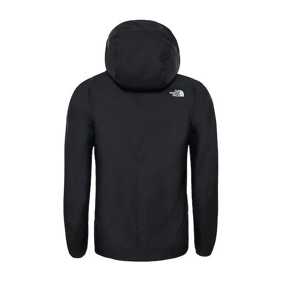 North Face Resolve Reflective Girls Waterproof Jacket