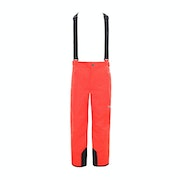 North Face Snowquest Suspender Plus Kids Snow Pant