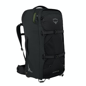 Osprey Farpoint Wheels 65 Luggage - Black