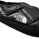 North Face Nuptse Tent Mule III Slippers