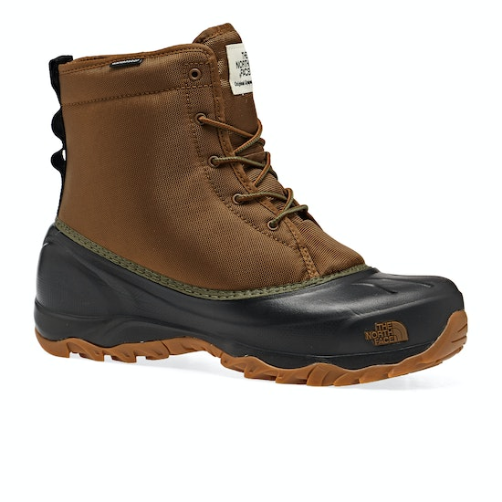 North Face Tsumoru Walking Boots