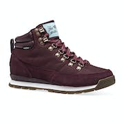 North Face Back to Berkeley Redux Womens Boots