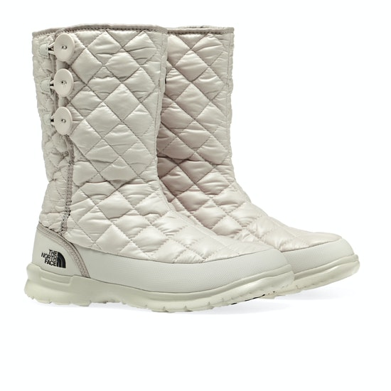 North Face Thermoball Buttonup Insulated Boots