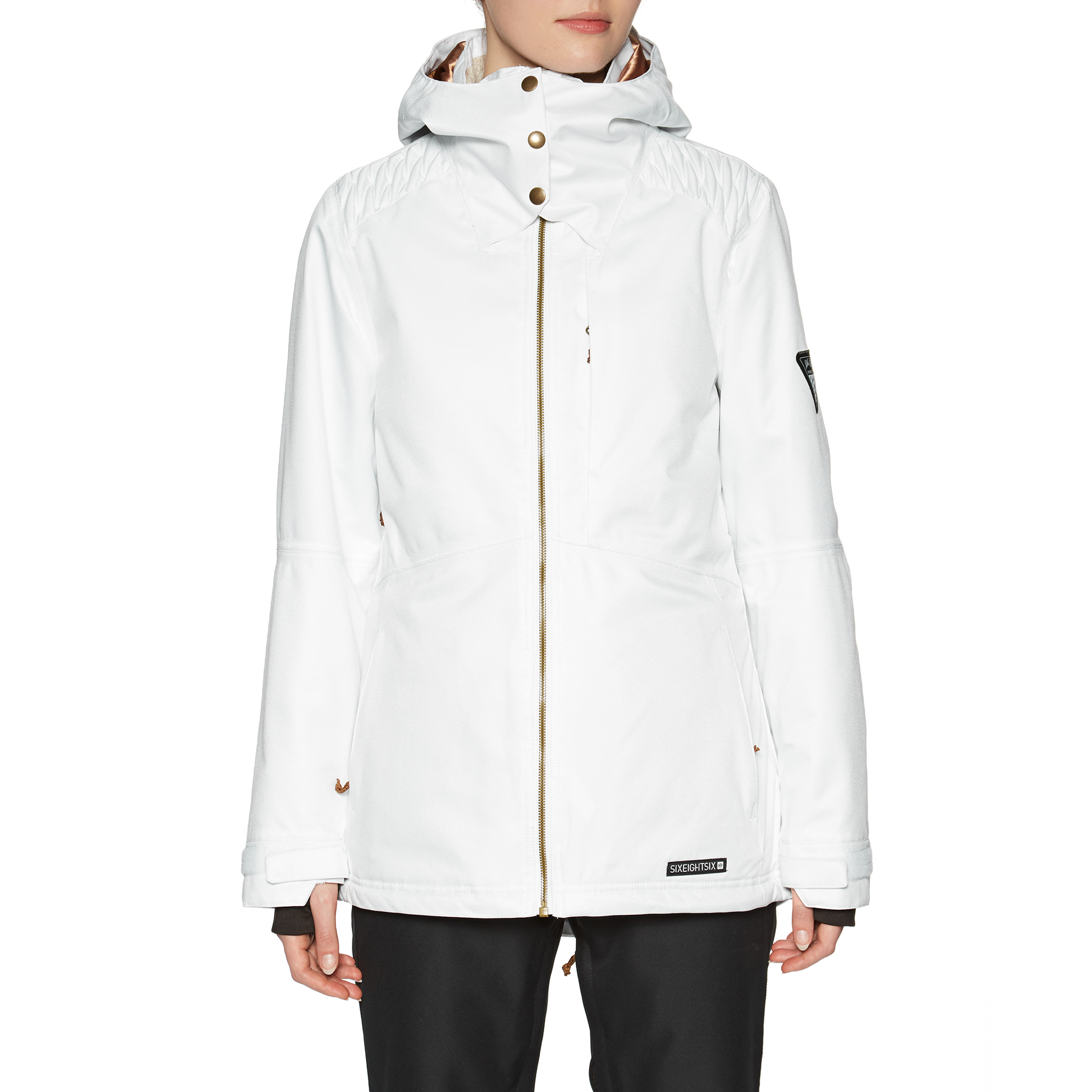 Armada Helena Insulated Womens Jacket