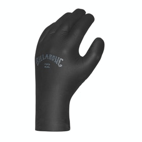 Billabong Absolute 3mm Wetsuit Gloves - Black