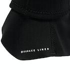 Billabong Furnace Ultra 2mm Kids Wetsuit Hood