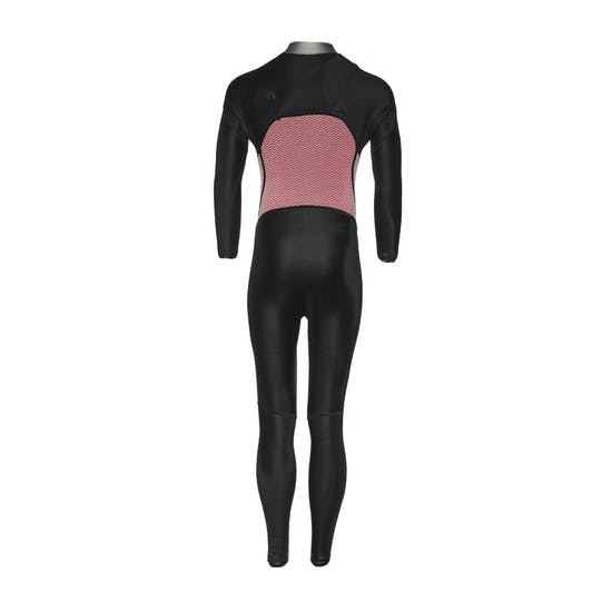 Hurley Advantage Plus 4/3mm Chest Zip Wetsuit