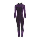 Billabong Furnace Synergy 5/4mm Back Zip Wetsuit