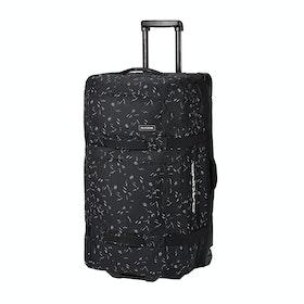 Dakine Split Roller 110 Large Luggage - Slash Dot