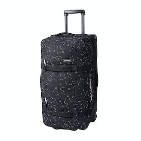 Dakine Split Roller 85L Small Luggage - Slash Dot