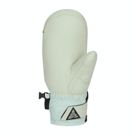 Dakine Team Fleetwood Mitt Womens Snow Gloves - Jamie Anderson