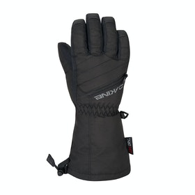 Dakine Tracker Kids Snow Gloves - Black