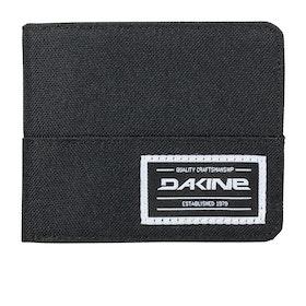 Dakine Payback Wallet - Black Ii