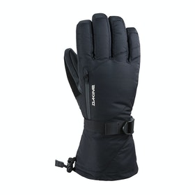 Dakine Sequoia Womens Snow Gloves - Black