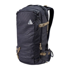 Dakine Signature Poacher 32l Snow Backpack - Eric Pollard