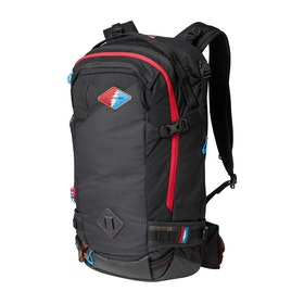 Dakine Poacher RAS 26L Snow Backpack - Benchetler Grateful Dead