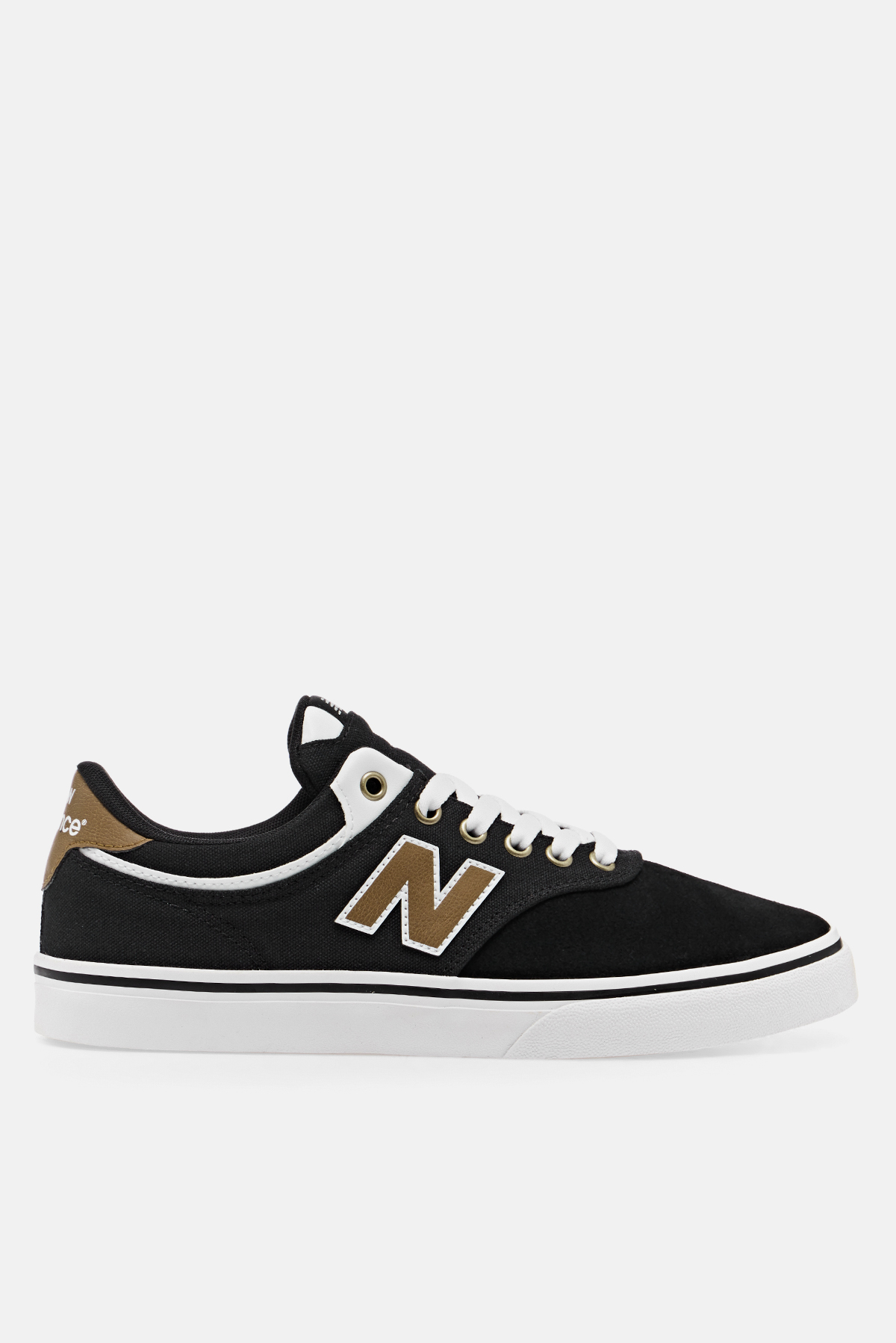 New Balance Numeric available from Priory