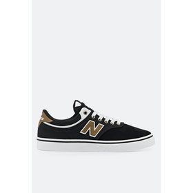 New Balance Numeric 255 Shoes - Black Brown