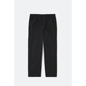 Obey Easy Twill Trousers - Black