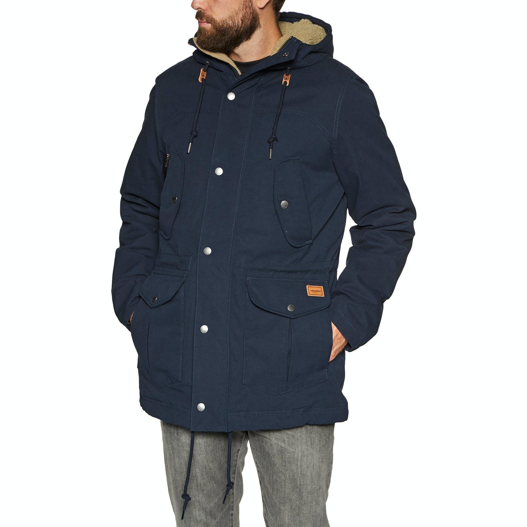 Volcom Starget 5k Parka Waterproof Jacket