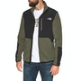 New Taupe Green Tnf Black