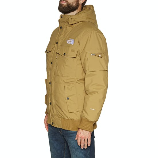 North Face Gotham Down Jacket