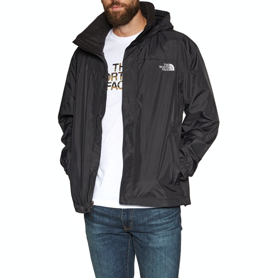 North Face Resolve Waterproof Jacket