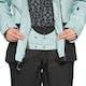 North Face Superlu Waterproof Jacket