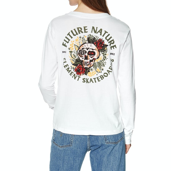Element Til Death Long Sleeve T-Shirt