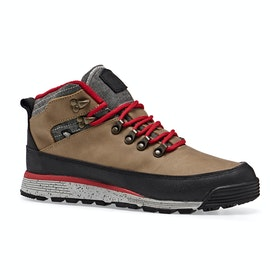 Element Donelly Walking Boots - Bison Black