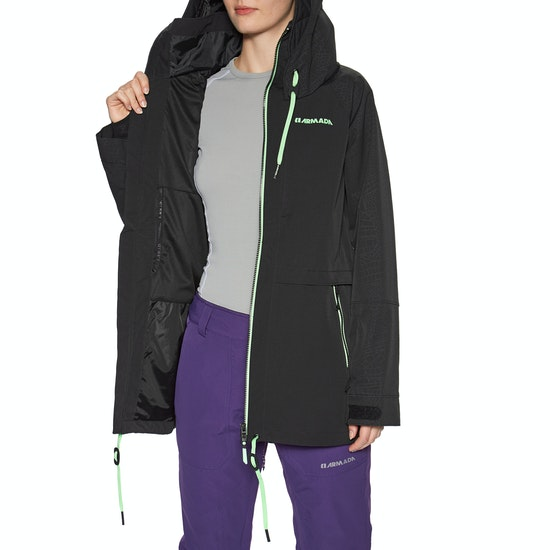 Armada Gypsum Womens Snow Jacket