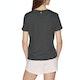 Billabong Glitering Ocean Womens Short Sleeve T-Shirt