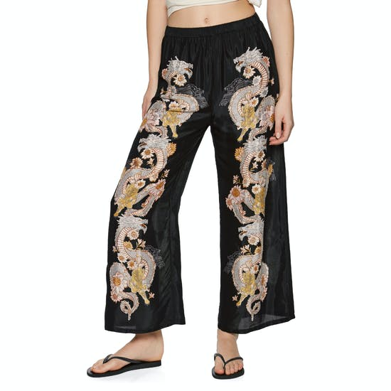 Billabong Wild Heartbeats Ladies Trousers