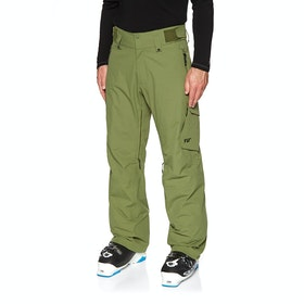 FW Catalyst 2L Snow Pant - Alpine Forest