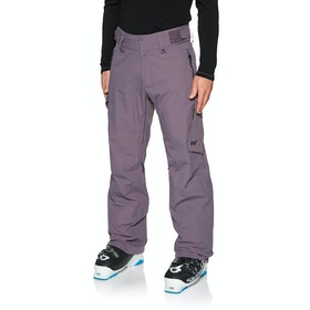 FW Catalyst 2L Snow Pant - Purple Mist