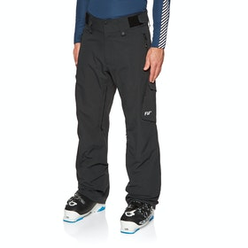 FW Catalyst 2L Snow Pant - Slate Black