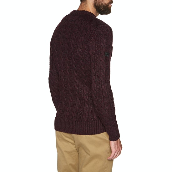 Superdry Jacob Crew Sweater