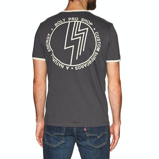 Lightning Bolt Bolt Pro Short Sleeve T-Shirt