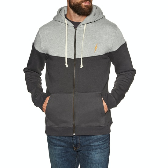 Lightning Bolt Bosco Zip Hoody